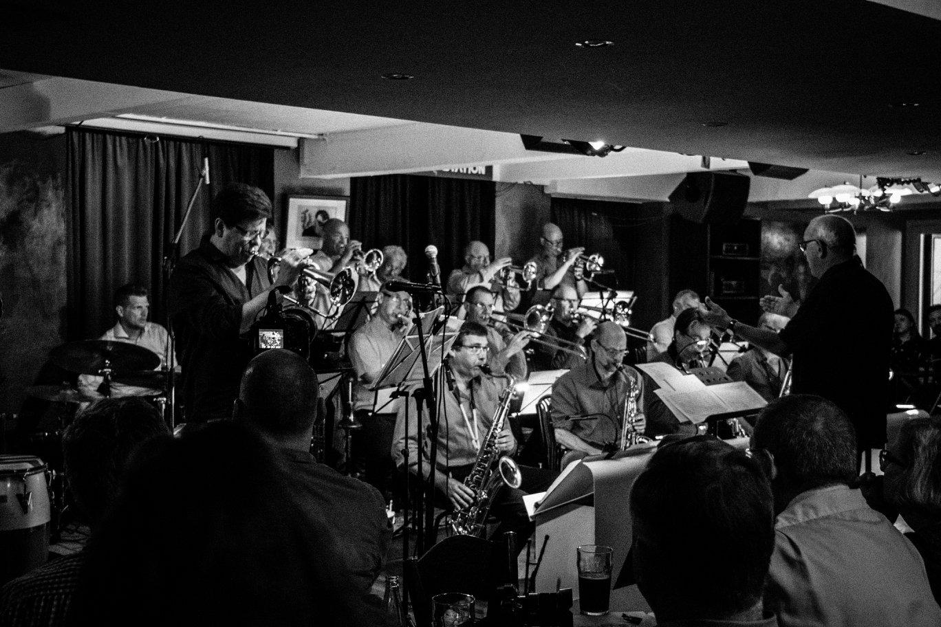 Wayne Bergeron og Big Apple Big Band